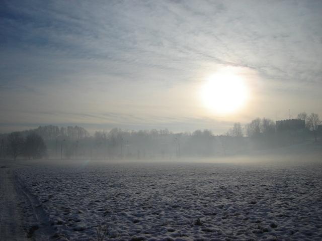 tuksnesha saule