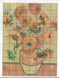 Картины известных художников схемы вышивки крестом 14