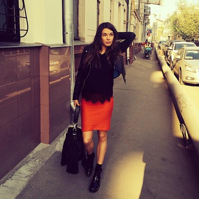Foto: instagram.com/ditkovskyte