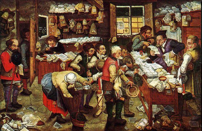 7 dīvainākie nodokļi vēsturē