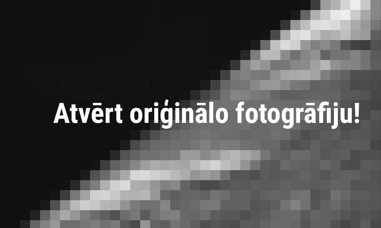 1946 gadā tika uzņemts pirmais attēls, kurā Zeme nofotografēta no kosmosa!