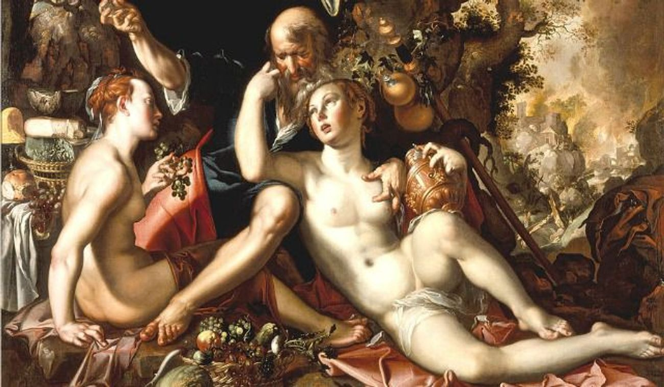 7  erotiski un pikanti ieraksti no Bībeles