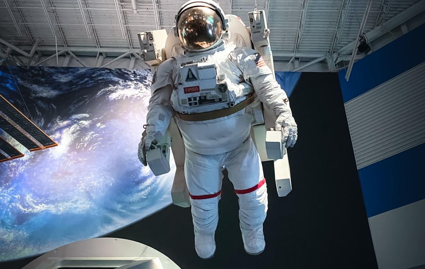 Latvijas iedzīvotājiem beidzot būs iespēja kļūt par astronautiem