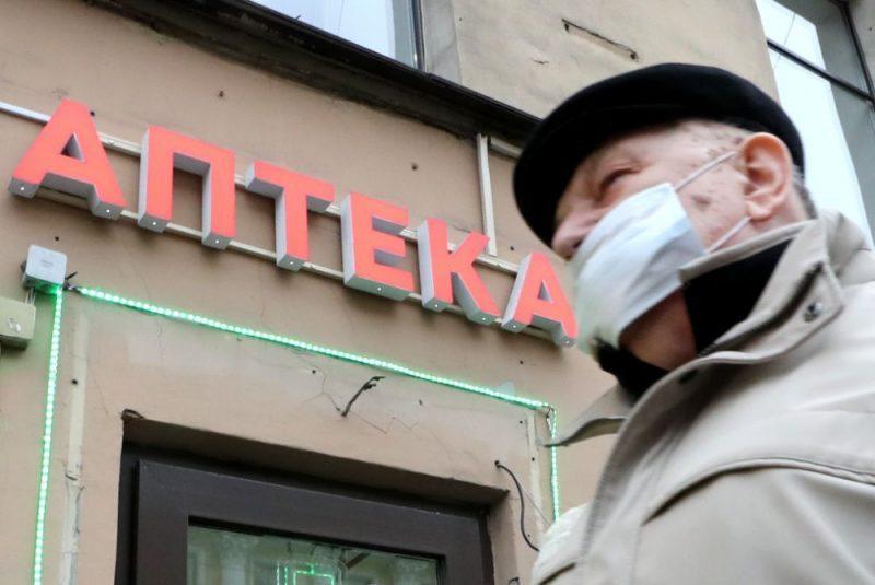 """Izplata ziņas par Covid-19 """"pacientu šķirošanu"""": Pirmos glābs latviešus vai krievvalodīgos?"""