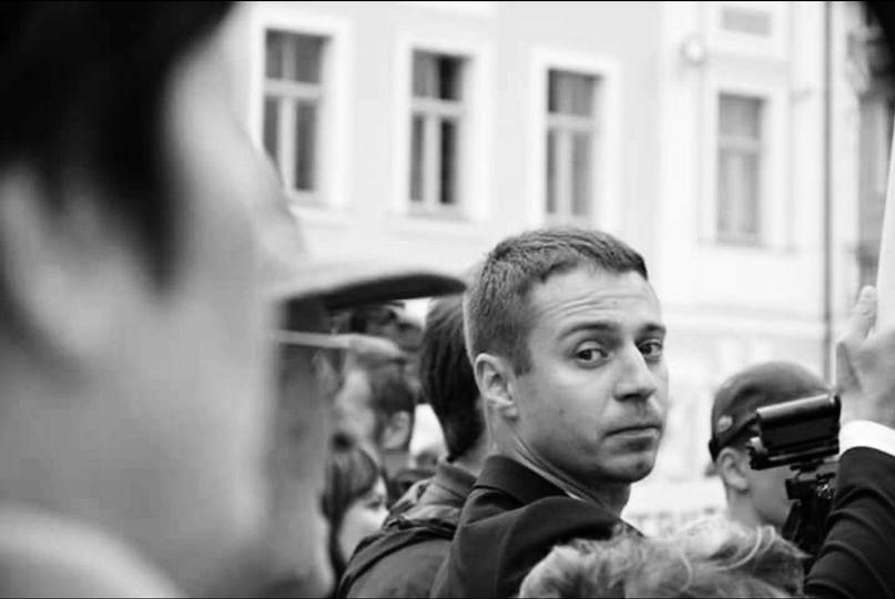 Aleksandrs Sokolovs: Aiz rūpēm par savu tautu slēpjas kaut kāds genocīds!