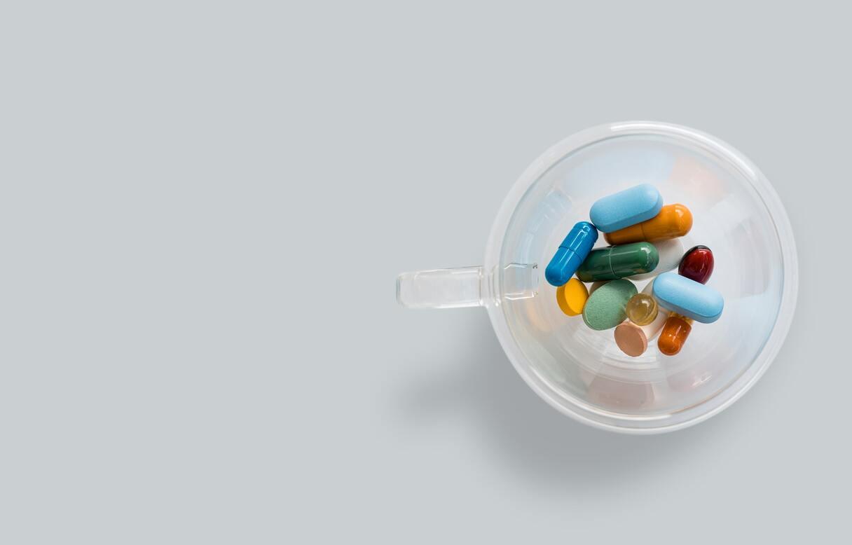 Antidepresanti varētu palīdzēt cīņā ar Covid-19