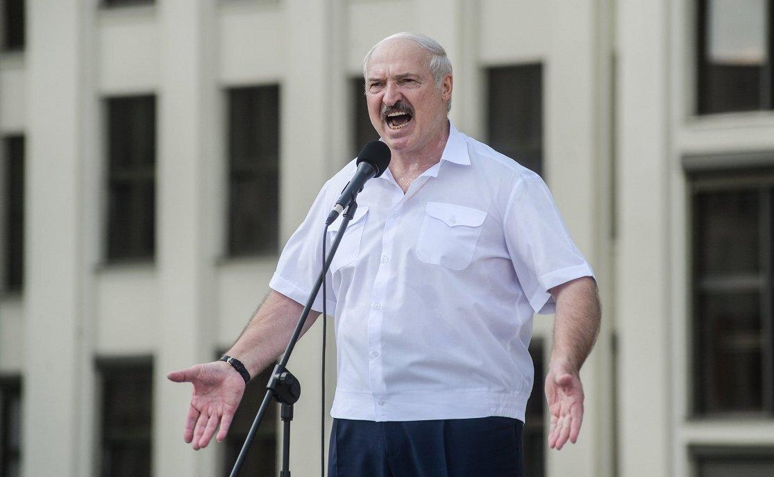 Baltkrievija pauž nožēlu par nepamatoti atņemto hokeja čempionātu