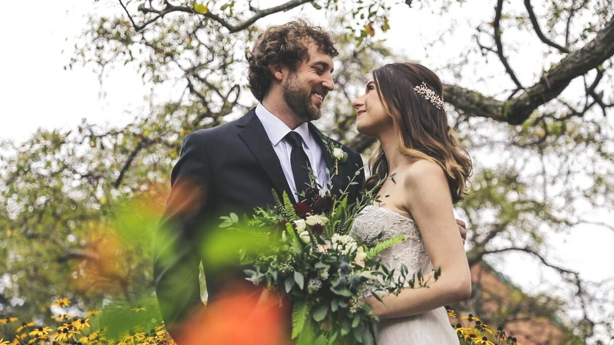 Veiksmīgāko kāzu datumu kalendārs 2021. gadam