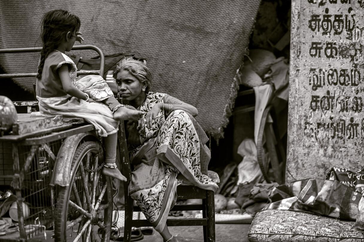 Indijā 227 cilvēki nonākuši slimnīcā ar nezināmu slimību