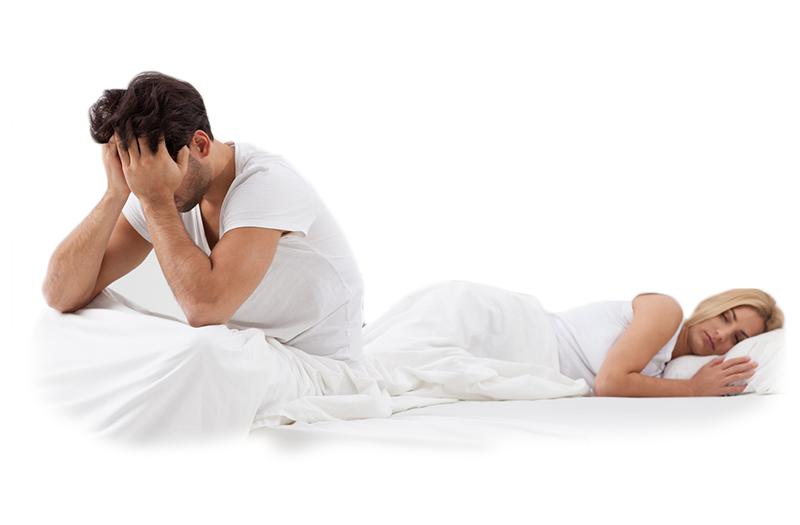 Kā stress ietekmē tavu seksuālās dzīves kvalitāti?