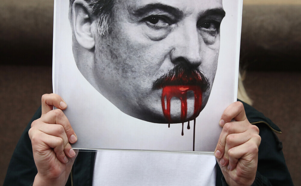 Kā vācu uzņēmēji papildina Lukašenko kasi - tas ir tikai bizness