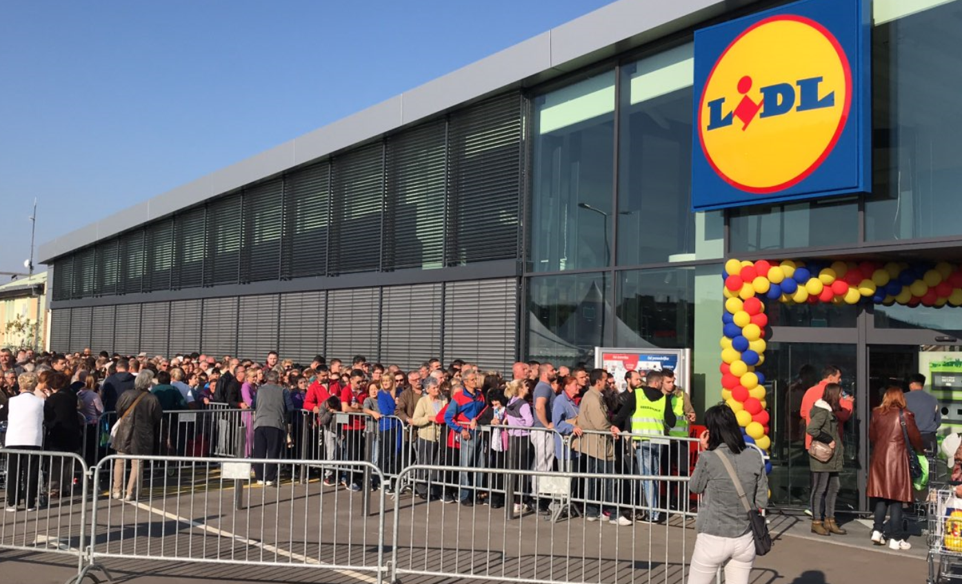 Video: Kāpēc «Lidl» veikalos Latvijā augstākas cenas nekā Lietuvā?