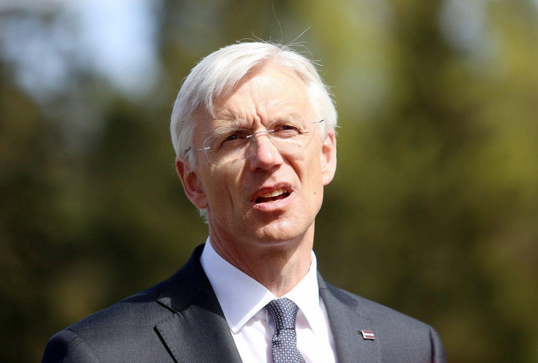 Ministru prezidents Kariņš rosinās pagarināt ārkārtējo situāciju un ieviest stingrākus ierobežojumus