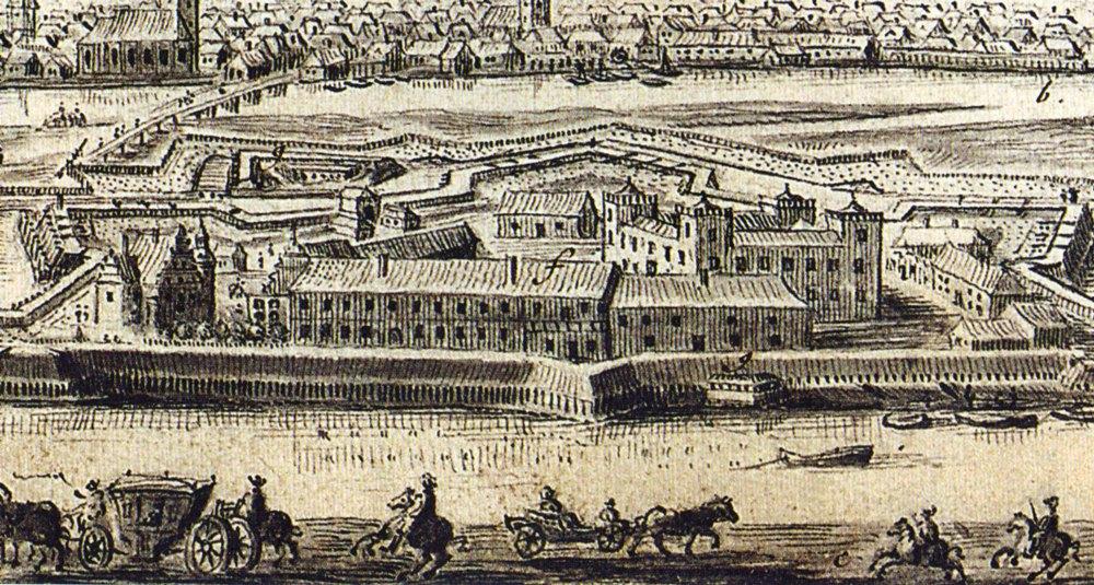 Kas bija jāievēro jelgavniekam 17. gadsimtā?