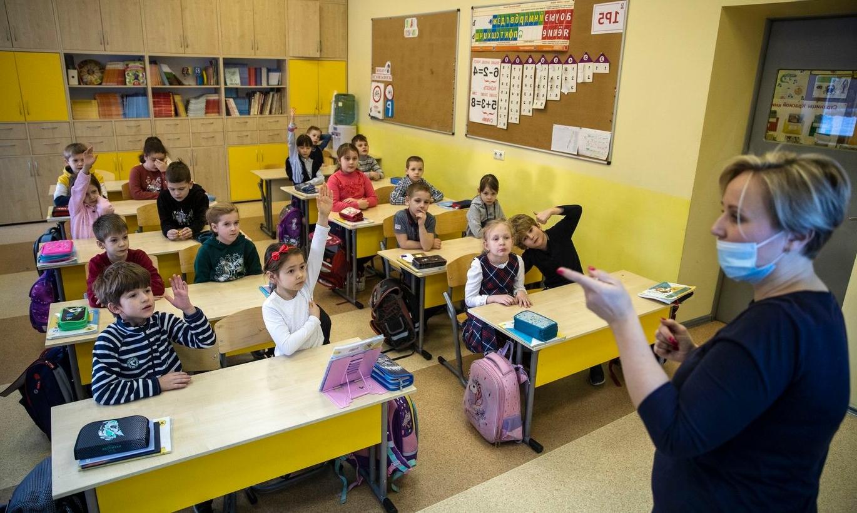 Krievijas skolās būs mācība (audzināšana) par protestiem