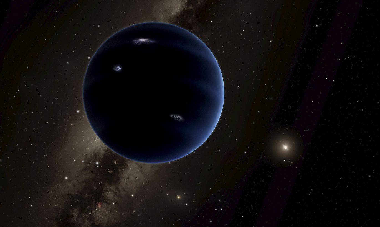 Meklējot devīto planētu, identificēts tālākais objekts Saules sistēmā