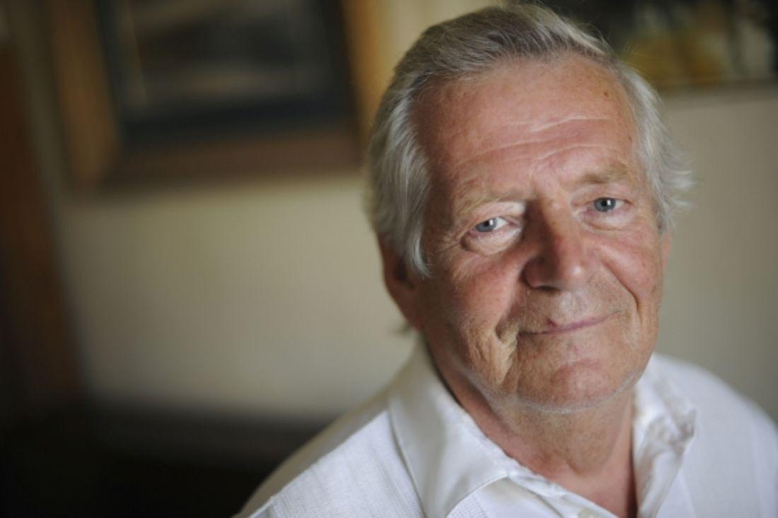 «Nevakcinētajiem pensionāriem nekavējoties atņemt pensijas!» - iesaka Operas svētku rīkotājs Kalns