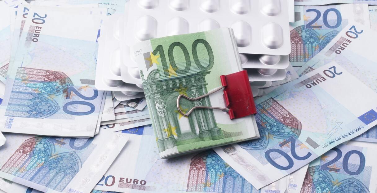 No 1. janvāra minimālā mēnešalga palielināta līdz 500 eiro