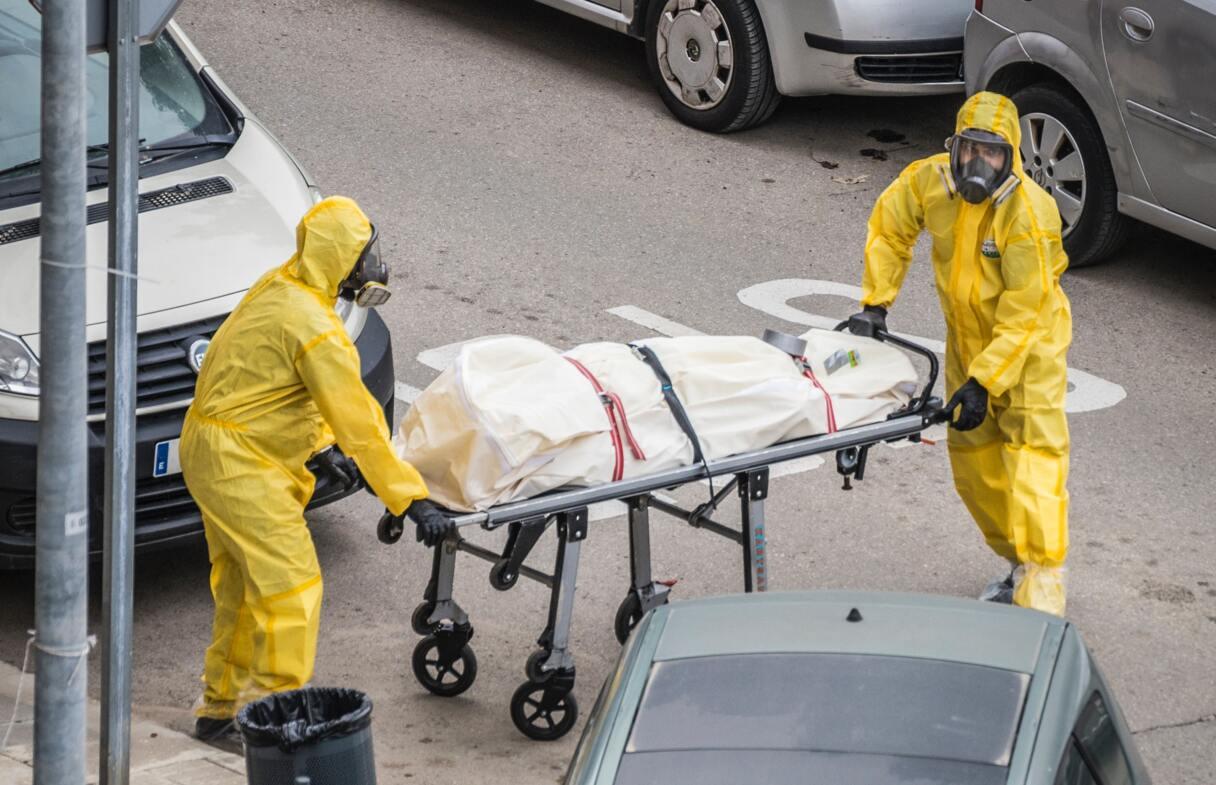 Pagājušajā diennaktī reģistrēti 207 jauni inficēšanās gadījumi ar Covid-19, 10 cilvēki miruši