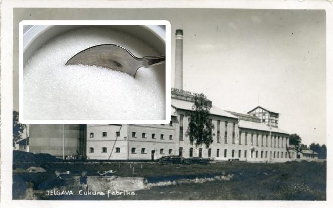 Pārsteidzoši fakti par cukuru!
