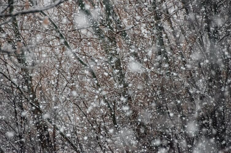 Uz ceļiem veidojas apledojums, Daudzviet Latvijā stipri snigs