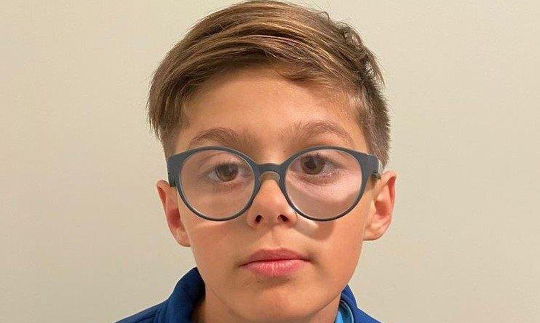 Policija meklē pazudušo 12 gadus veco Andreju Popjuku!