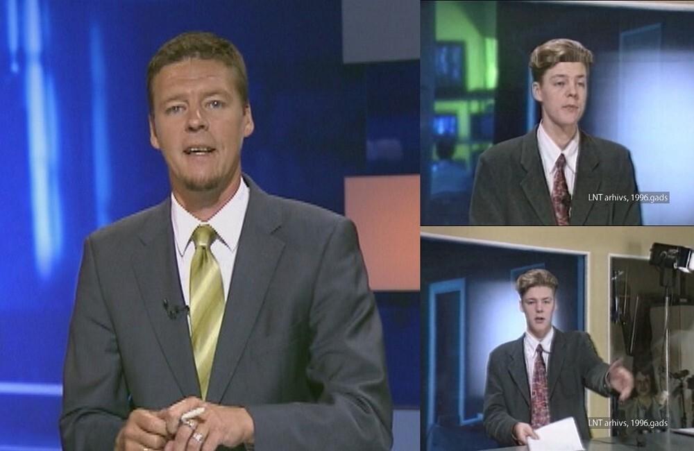 TV3 nomaina Lauri Lizbovski pēc 25 ēterā pavadītiem darba gadiem televīzijā