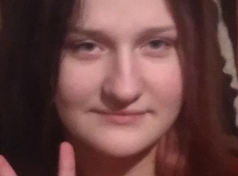 Valsts policija lūdz palīdzību Rīgā pazudušas pusaudzes meklēšanā