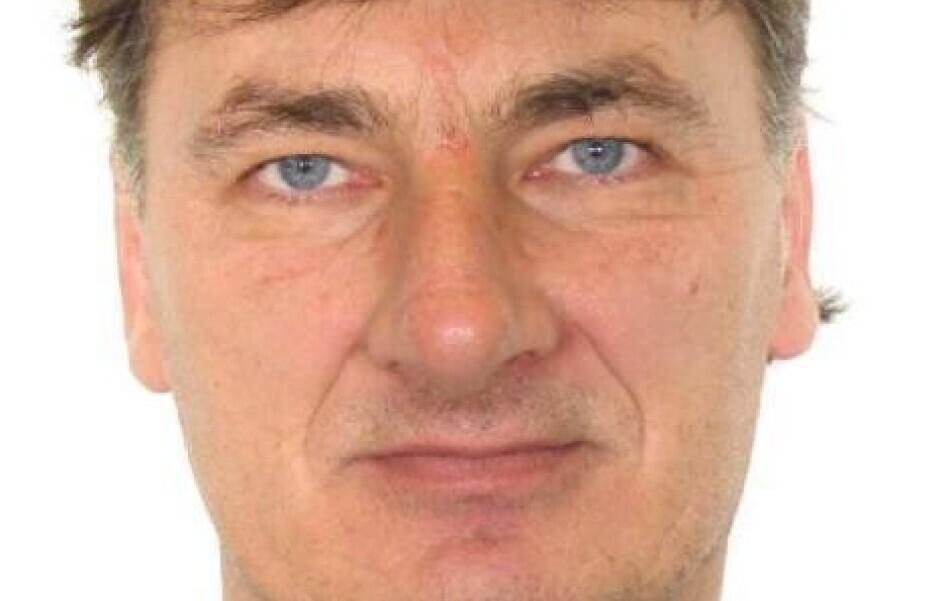 Valsts policija meklē bezvēsts pazudušo Valteru Liepiņu