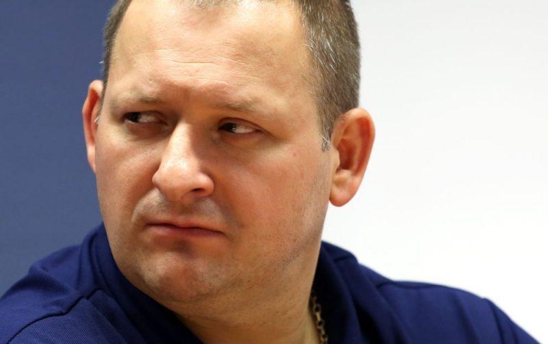 Valsts policijas priekšnieks Ruks satraukts par daudzajiem uzbrukumiem likumsargiem